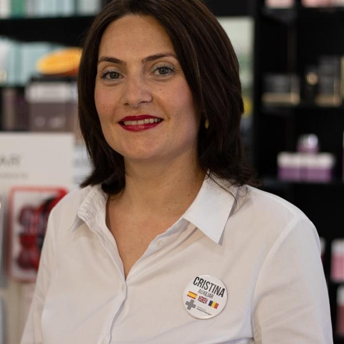 Cristina Dascalu 705x705 - NOSOTRAS
