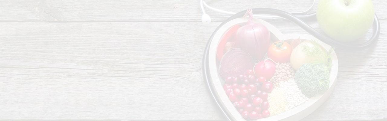 Nutricion - Nutrición personalizada