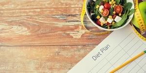 Plan dieta 300x150 - Nutrición personalizada