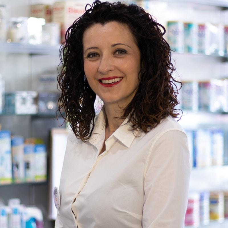 Raquel Gomez Soler