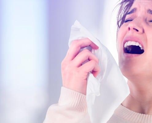 Resfriado gripe