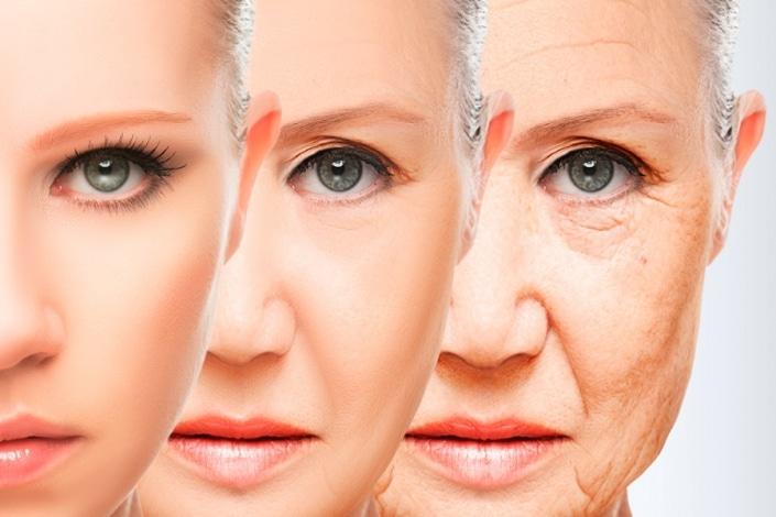 para que sirven los antioxidantes en la piel