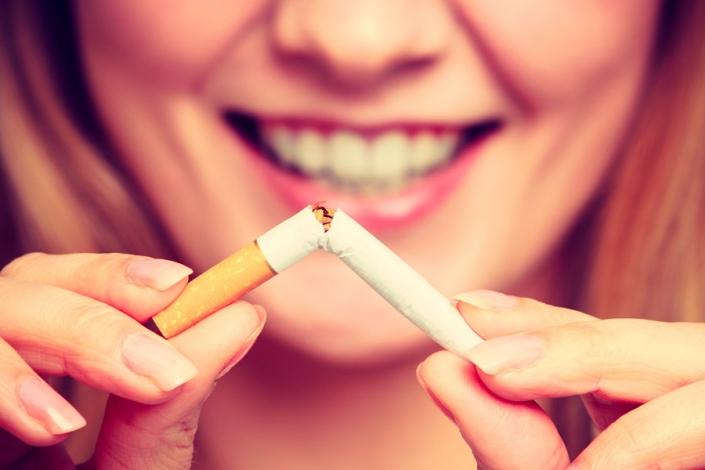 como dejar de fumar ya